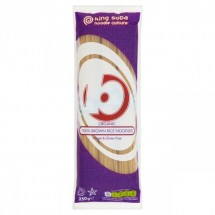 Organic 100% Brown Rice Noodles - 250g