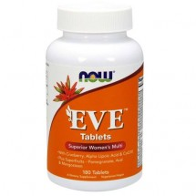 Eve Women's Multiple - 180 Tablets