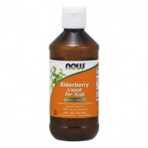 Elderberry Liquid For Kids [237ml]