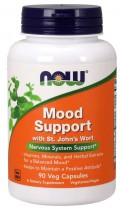 Mood Support - 90 Vegatable Capsules