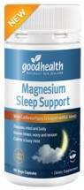 Magnesium Sleep Support 60's