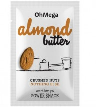 Almond Nut Butter Power Snack 32g
