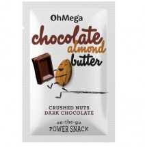 Chocolate Almond Nut Butter 10g Power Snack