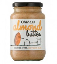 Almond Nut, Butter  400g
