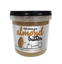 Almond Nut Butter, 1kg