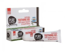 Soothing Teething Gel 15ml