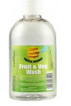 Fruits and Veg Wash 500ml