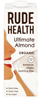 Ultimate Almond Drink 1L