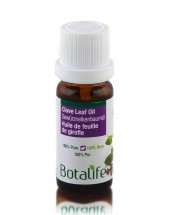 Clove Leaf Essential Oil 10ml