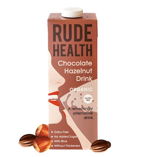 Chocolate Hazelnut Drink - 1L