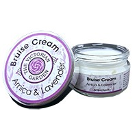 Arnica and Lavender Bruise Cream 50ml