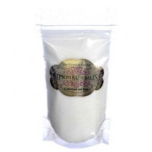 Bath Salts 200g Cedarwood & Rose