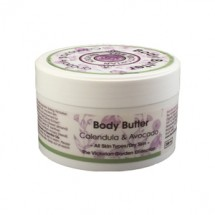 Calendula & Avocado Body Butter 200ML