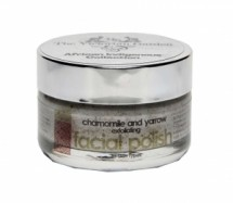 Chamomile & Yarrow Exfoliating Facial Polish 50ml
