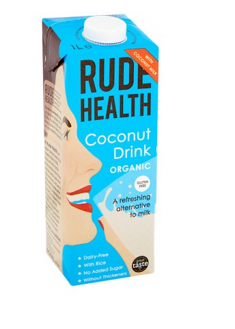 6-Pack-Coconut Drink 1L