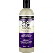 Grapeseed Power Wash Moist Shampoo - 335ml