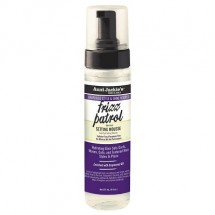 Grapeseed Frizz Control Setting Mousse - 244ml