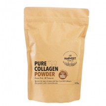Pure Collagen Powder 450g - Refill