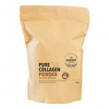 Pure Collagen Powder 900g - Refill
