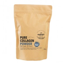 Collagen Powder Marine 450g - Refill