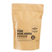 Table Bone Broth Powder 350g - Refill