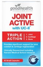 Joint Active with UC-II - 30 Capsules