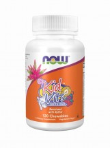 Kid Vits Berry Blast - 120 Chewables