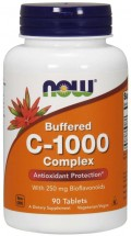 Vitamin C-1000 Complex - 90 Softgels