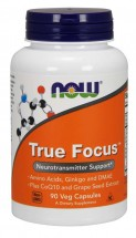 True Focus - 90 Vegetable