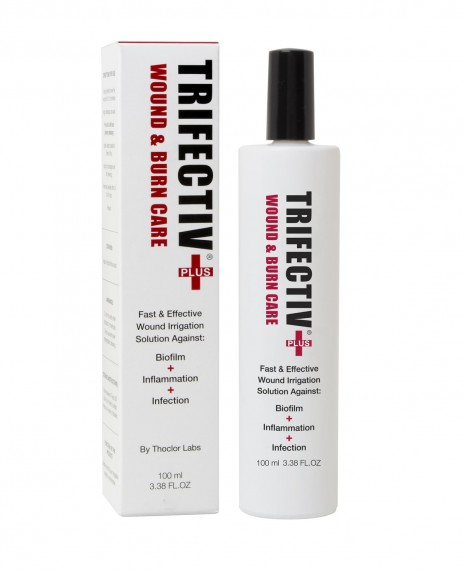 Wound and Burn Care - 100ml
