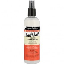 Half & Half Hydrating Silkening Hair Milk - 236ml