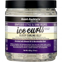 Grapeseed Ice Curl Gloss Curling Jelly - 425g