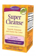 Super Cleanse -  100 Tablets