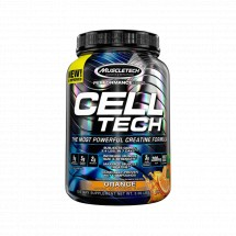 Cell Tech Performance Series - Orange 3lbs (1.3kg)