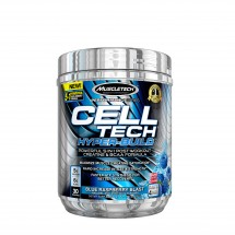 Cell Tech hyper-build Performance series blueberry - 482g