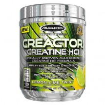 Creator Pro Series Lemon Lime - 238g