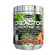 Creator Pro Series Fruit Punch  - 220g