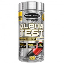 Alpha Test Pro Series - 120 Tablets