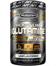 Essentials Platinum Glutamine - 300g