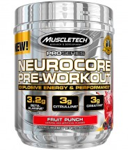 Nuerocore Pro Series Fruit Punch - 222g