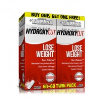 Hydroxycut Pro Clinical - 2x 60 Tablets