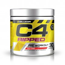 C4 Ripped  - Fruit Punch - 30 Servings