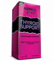 Thyroid Support - 60 Capsules