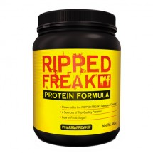 Ripped Freak Protein Chocolate -  680g