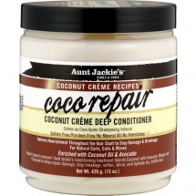 Coco Repair Coconut Creme Deep Conditioning - 426g