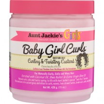 Baby Girl Curls - 343ml