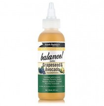 Balance Grapeseed & Avocado Oil - 118ml