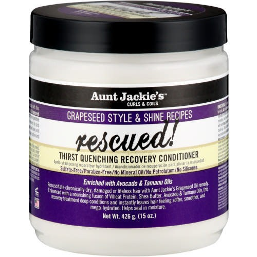 Rescued - Grapeseed Thirst Quench Conditioner - 426g