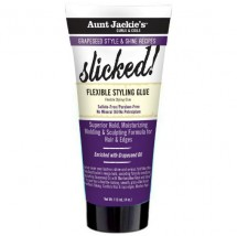 Grapeseed Slicked Flex Styling Glue - 113ml