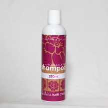 African Black Soap Shampoo